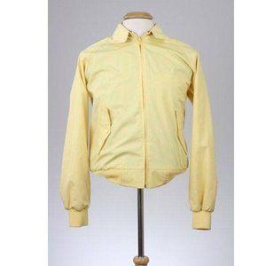 Vintage 80s Van Heusen Men's Herrington Jacket